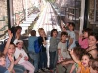 Excursió al pantà de Vallvidrera mini