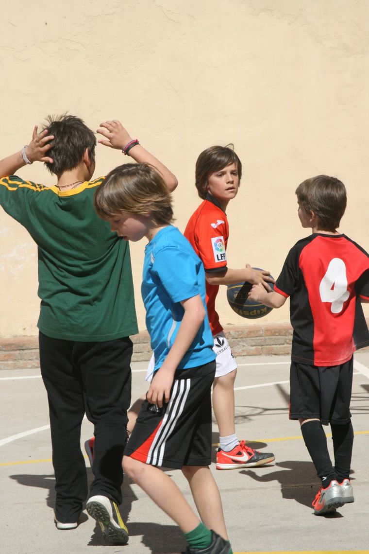 Jornades esportives 2