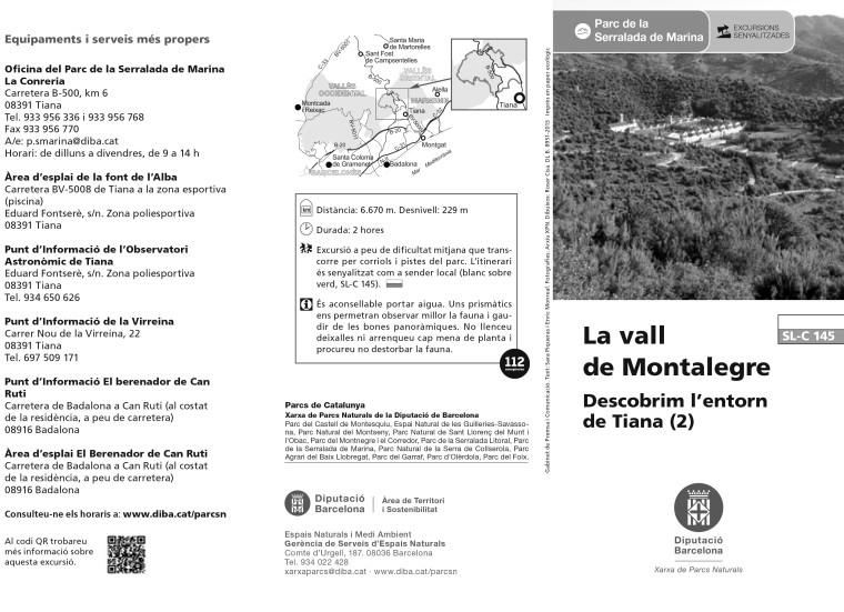 VALL MONTALEGRE-2